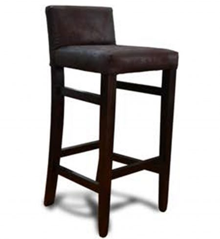 Balearic bar stool