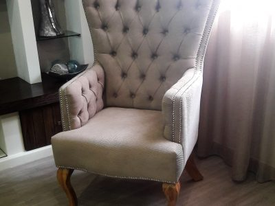 Paris Armchair