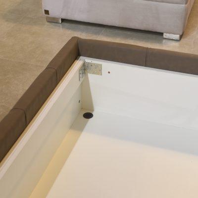 Triple Wall, Metal Fittings, Air Vents