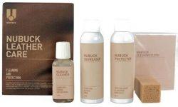 Nubuck & Suede Care Kit
