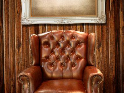 Cottage Armchair