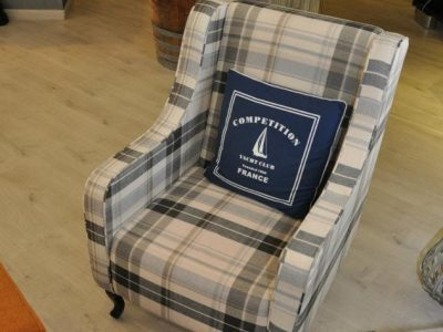 Isis Armchair