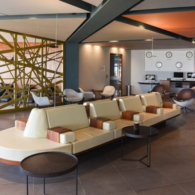 Malta International Airport, VIP Lounge