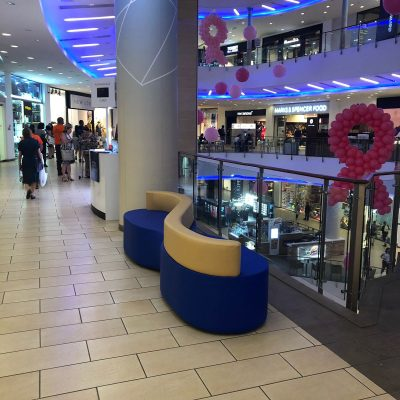 The Point shopping mall